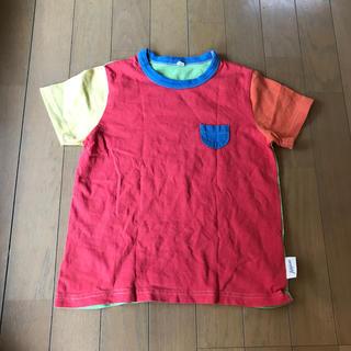 マーキーズ(MARKEY'S)のシャツ120cm (Tシャツ/カットソー)