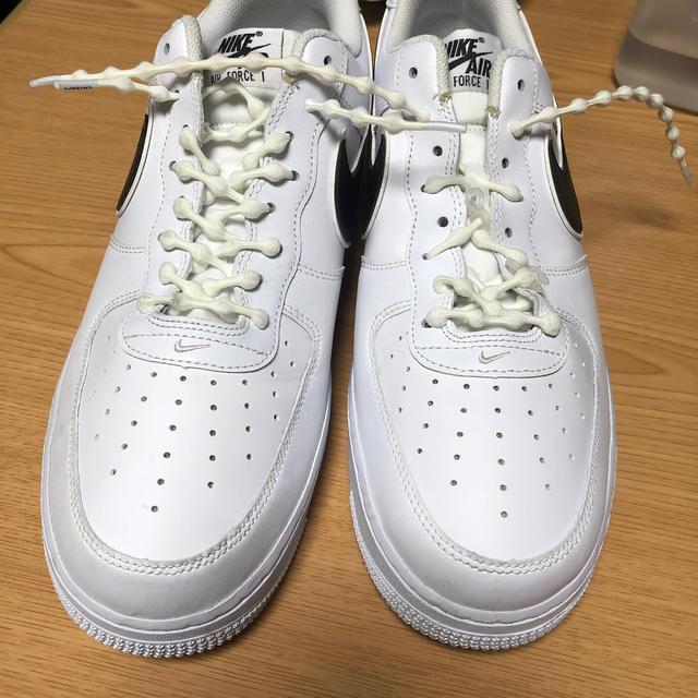 NIKE(ナイキ)のNike エアフォースワン  メンズの靴/シューズ(スニーカー)の商品写真
