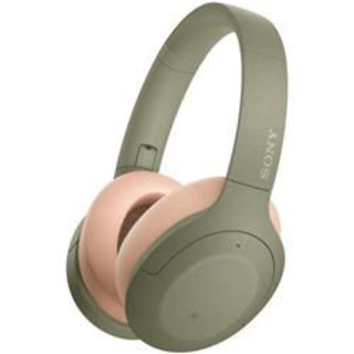 SONY - 新品未使用h.ear on 3 Wireless NC WH-H910N