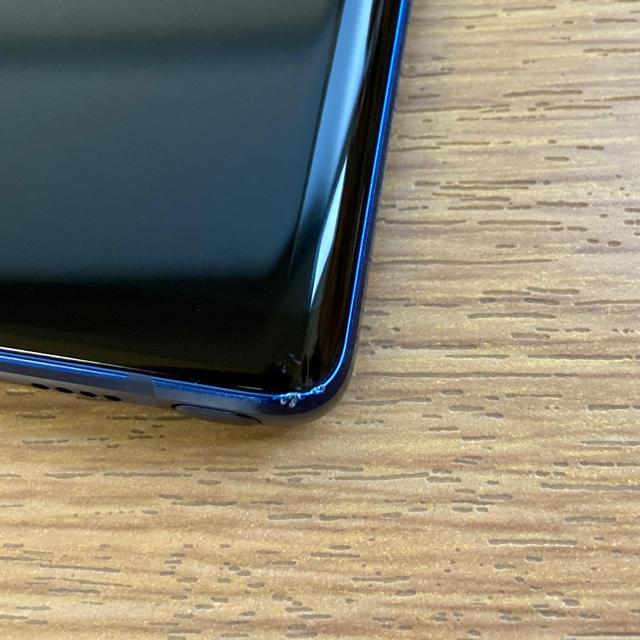Galaxy(ギャラクシー)のadam4545様専用 au GALAXY Note9 SCV40  スマホ/家電/カメラのスマートフォン/携帯電話(スマートフォン本体)の商品写真