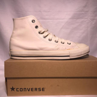 MARGARET HOWELL - MHL. × CONVERSE CHUCK TAYLOR 26.0cm
