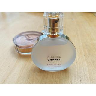 シャネル(CHANEL)のCHANEL chance ヘアオイル(ヘアケア)