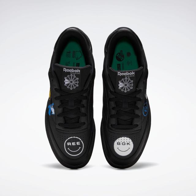 Reebok(リーボック)のreebok リーボック CLUB C 85- BEP FY3074 28cm メンズの靴/シューズ(スニーカー)の商品写真