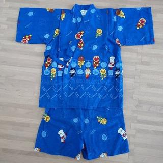 アンパンマン(アンパンマン)のアンパンマン 甚平 サイズ100(甚平/浴衣)