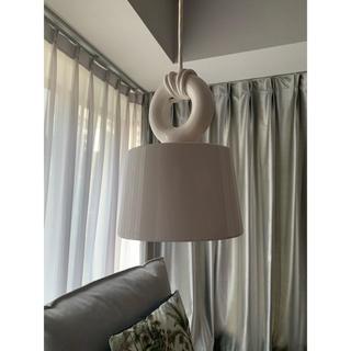イデー(IDEE)のIDEE ランプ 照明 MOLLE SHADE CEILING LAMP(天井照明)