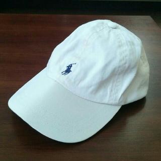 POLO RALPH LAUREN - RALPH LAUREN キャップ キッズ 帽子
