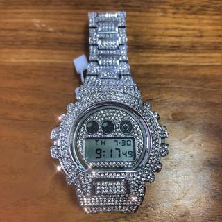 custom Gショック 好き必見 miss fox Jewelry watch(腕時計(デジタル))