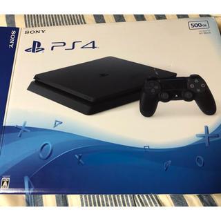 PlayStation4 - PlayStation4