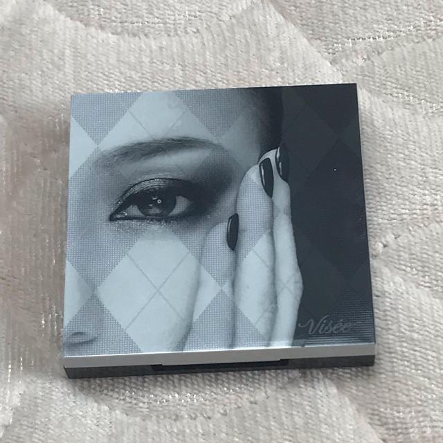 VISEE(ヴィセ)のヴィセリシェ アイカラーパレットNA03 コスメ/美容のベースメイク/化粧品(アイシャドウ)の商品写真