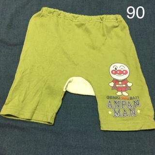 アンパンマン(アンパンマン)のアンパンマン ハーフパンツ 90(パンツ/スパッツ)