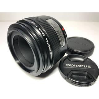 オリンパス(OLYMPUS)のOLYMPUS ZUIKO DIGITAL 35mm F3.5 MACRO(レンズ(単焦点))