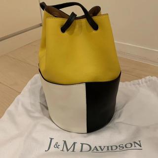 ジェイアンドエムデヴィッドソン(J&M DAVIDSON)の J&Mミニデイジー(ハンドバッグ)