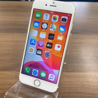 アップル(Apple)の【◆T784】美品 バッテリー新品 SIMフリー iPhone6s 64GB(スマートフォン本体)