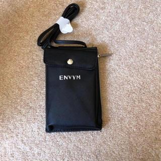 アンビー(ENVYM)のポップティーン 付録(ショルダーバッグ)