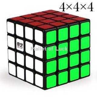 ルービックキューブ 4×4×4 立体パズル 競技用 知育玩具 脳トレ おもちゃ(その他)