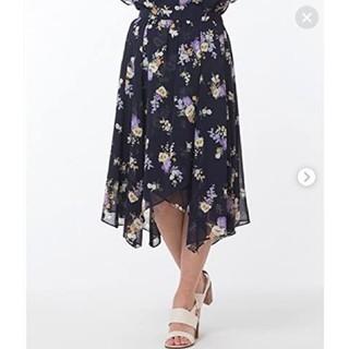 Rose Tiara - ローズティアラ ♡ 大きいサイズ  スカート