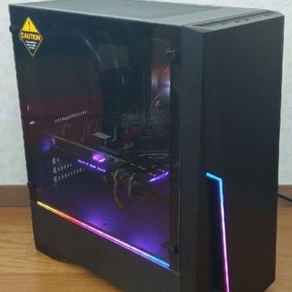 デル(DELL)のゲーミングPC/i7-8700K/RTX2070S/Win10Home(デスクトップ型PC)