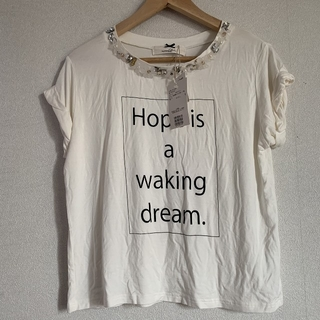 シュープリームララ(Supreme.La.La.)のシュープリームララ Tシャツ(シャツ/ブラウス(半袖/袖なし))