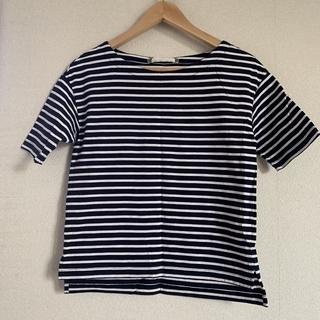 デビュードフィオレ(Debut de Fiore)のデビュードフィオレ Tシャツ(Tシャツ(半袖/袖なし))