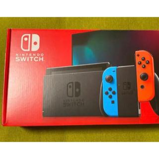 Nintendo Switch - Nintendo Switch ニンテンドースイッチ スイッチ ネオン 本体