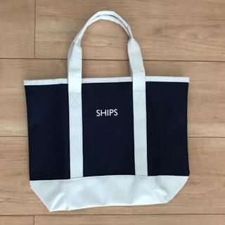 SHIPS - 新品 送料無料 シップス オリジナルトートバッグ