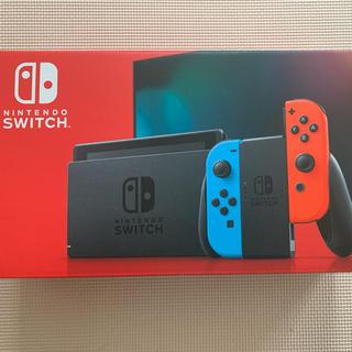 任天堂 - 任天堂Switch 本体