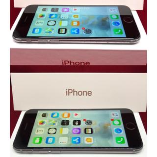 アップル(Apple)のiPhone6s 64GB SIMフリー(スマートフォン本体)