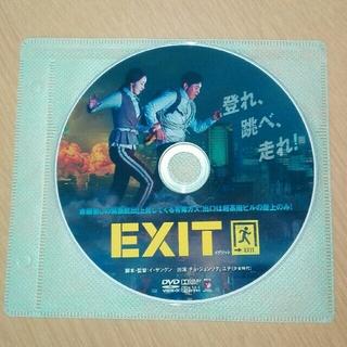 韓国映画DVD(EXIT)(韓国/アジア映画)