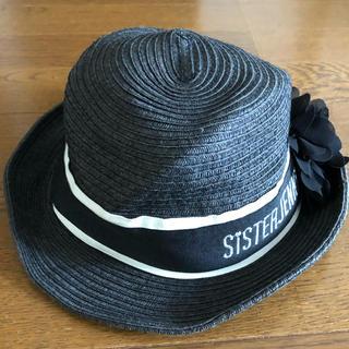 ジェニィ(JENNI)のSISTER JENNI 帽子(帽子)