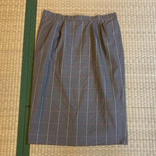 バーバリー(BURBERRY)のバーバリー バーバリーズ タイトスカート セリーヌ ラルフローレン サンローラン(ひざ丈スカート)