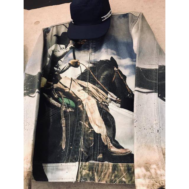 Supreme(シュプリーム)のsupreme セット販売 メンズのジャケット/アウター(Gジャン/デニムジャケット)の商品写真