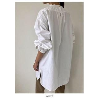 TODAYFUL - トゥデイフル TODAYFUL Vintage Dress Shirtsブラウス
