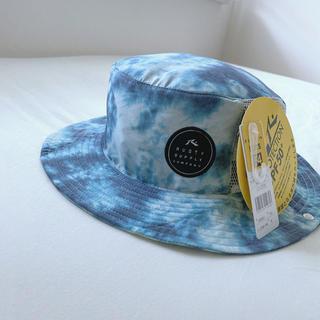 RUSTY - ラスティ 新品未使用タグ付き UV 帽子