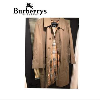 バーバリー(BURBERRY)のバーバリー コート(トレンチコート)