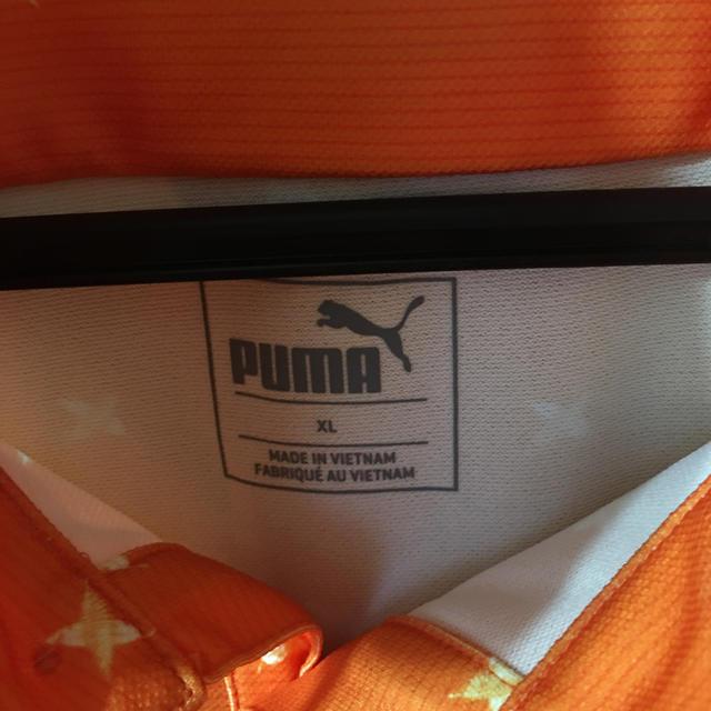 PUMA(プーマ)の美品プーマ ゴルフウェア スポーツ/アウトドアのゴルフ(ウエア)の商品写真