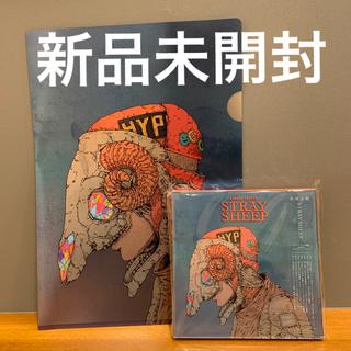 【限定先着特典】米津玄師 STRAY SHEEP Blu-ray
