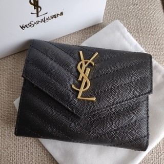 Yves Saint Laurent Beaute - 激売れ❀Saint Laurentサンローラン 財布 小銭入れ カード入れ
