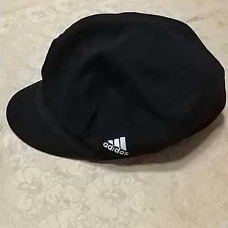 アディダス(adidas)のアディダス ハンチング帽子(ハンチング/ベレー帽)