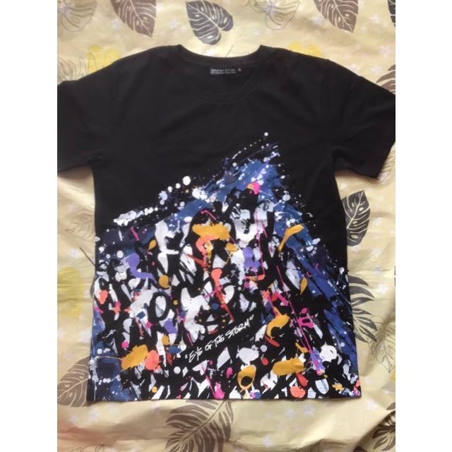 ONE OK ROCK(ワンオクロック)のワンオク ライブ エンタメ/ホビーのタレントグッズ(ミュージシャン)の商品写真
