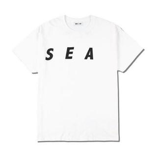 シー(SEA)のLサイズ(Tシャツ/カットソー(半袖/袖なし))