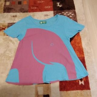 フラボア(FRAPBOIS)のフラボア★FRAPBOIS ZOO Tシャツ(Tシャツ(半袖/袖なし))
