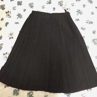 テチチ(Techichi)のTechichi プリーツスカート(ひざ丈スカート)