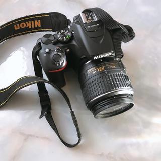 Nikon - Nikon D5500 ダブルズームキット❤️早い者勝ち❤️