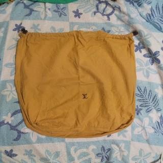 ルイヴィトン(LOUIS VUITTON)のルイヴィトン 保存袋 巾着(ショップ袋)