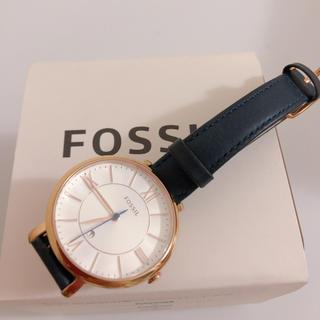 フォッシル(FOSSIL)のFOSSIL腕時計(腕時計)
