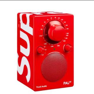 シュプリーム(Supreme)のSupreme Tivoli Pal BT Speaker(スピーカー)