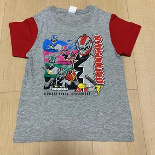 バンダイ(BANDAI)のリュウソウジャーTシャツ(Tシャツ/カットソー)