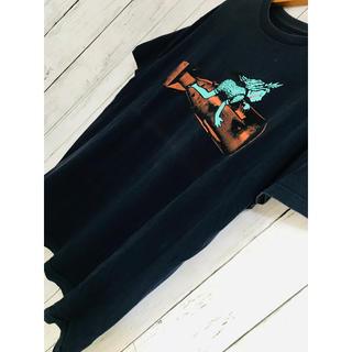 エクストララージ(XLARGE)の爆弾少女発射。短期限定映えTシャツXLARGE FR2 VANS STUSSY(Tシャツ/カットソー(半袖/袖なし))