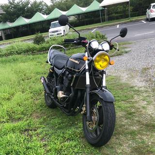 カワサキ - カワサキ ZRX 400