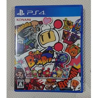 プレイステーション4(PlayStation4)のスーパーボンバーマンR PS4(家庭用ゲームソフト)